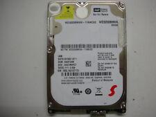 "WD 320gb WD3200BMVW-11AMCS2 2,5"" USB3"