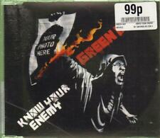 Green Day(CD Album)Know Your Enemy-New