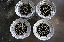 "JDM Work Equip 03 14"" rims wheels ae86 SSR ta22 staggered speed star ssr 04 01"