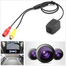 12V Super HD 170° Starlight Night Vision Car Off-Road Reverse Backup Camera Kit