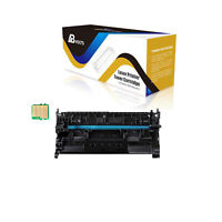 ABvolts Compatible Toner Cartridge WITH CHIP for Canon 057 imageCLASS MF440