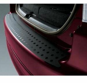 Rear Bumper Protector Fit For Scion XB 2004- 2006 OEM Genuine Black Color