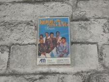 KOOL & THE GANG - Forever / SEALED Cassette Album Tape / AL Mansoor Issue / 3959