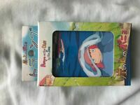 Studio Ghibli Ponyo on the cliff Playing card With illustration Rare
