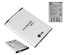 Original LG Akku BL54SH für LG L80 D373 Handy Accu Batterie 2460mAh - 2540mAh