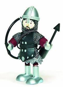 Le Toy Van - 21733 - Jouet Premier Age - Archibald L'archer - NEUF