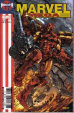 Marvel Mega n°27 Série V1 Panini Comics Marvel France Juin 2006 BD Livres NEUFS