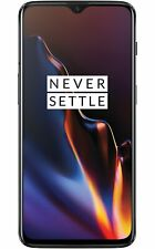 OnePlus 6T 128GB T-Mobile Unlocked LTE 8GB RAM 6.41 inch 20MP A6013