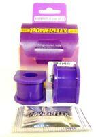 Powerflex PFF80-604 Douille de montage arri/ère pour sous-cadre avant