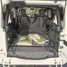 Jeep Wrangler JK 4türer Cargo Coperchio Protettivo Bagagliaio senza Subwoofer