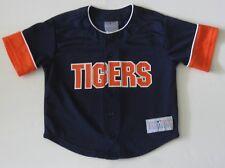 XS (4/5) Youth Knights Apparel Prince Fielder Detroit Tigers Baseball Jersey EUC