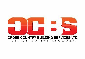 Cross Country Building Services