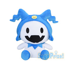 sega Hiho Jack Frost mega jumbo stuffed Soft plush Japan cute kawaii