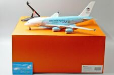HI FLY A380 9H-MIP SAVE THE CORAL REEFS JC Wings 1:200 Diecast Models EW2388004