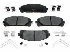 For 2010-2018 Lexus RX350 Brake Pad Set Front Raybestos 53146PF 2011 2012 2013