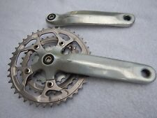 Specialized S-Works Vintage Mountain Bike Triple Cranks 175 Crankset 94 BCD
