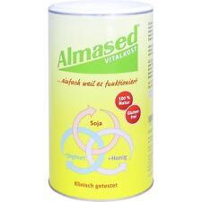 ALMASED Vital-Pflanzen-Eiweisskost  500g   PZN 3321472             35,54€/ 1kg