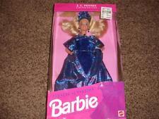 Vintage Barbie Evening Sensations JC Edition 1278 NRFB 1992 Mattel Doll Elegance