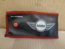 BMW Mini One Cooper Tool Kit R50/R52/R53 Part # 71111511643 2001 - 2006