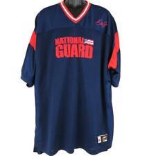 Dale Earnhardt Jr Nascar Jersey Shirt National Guard 3XL Chase Authentics