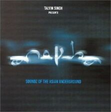 Talvin Singh Anokha-Soundz of the Asian underground (1997, v.a.: State of.. [CD]
