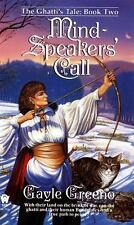 Mind-Speakers' Call (Ghatti's Tale, Book 2)-ExLibrary
