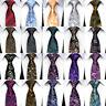 "Fashion Classic 8CM mens tie Man Silk ties Winter Floral Jacquard Necktie 57"""