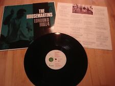 4 LPs + 1 Doppel-LP - Housemartins + Beautiful South - Brit-Pop