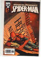 Marvel Knights Spiderman #17 9.4