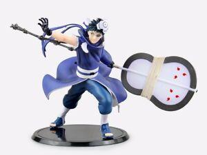 Uchiha Obito action figure toy model Naruto Shippuden anime figurine PVC Doll