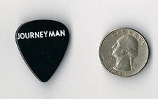 ERIC CLAPTON Journeyman LP Album PROMO Guitar Pick PIN Button Badge