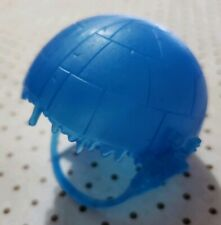 MONSTER HIGH DOLL ACCESSORIES ROLLER MAZE ABBEY BOMINABLE BLUE ICE SNOW HELMET