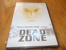 THE DEAD ZONE DVD BRAND NEW SEALED