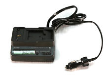 Sony DC V700 - Battery Charger Specifications