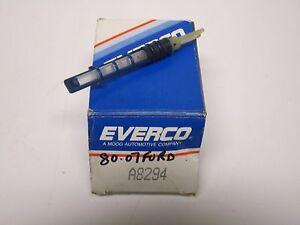 80-07 Ford Lincoln Mercury Everco Orifice Tube NORS Everco A8294