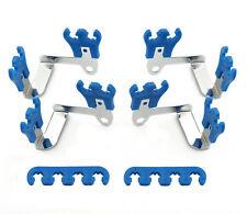 Mr. Gasket 9880 Blue Wire Loom Kit