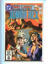 JONAH HEX #49 NM 9.6 DRAMATIC COVER GEM