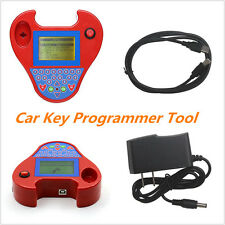 Car Smart Key Programmer Tool With Mini Type No Tokens Needed Multi-Languages