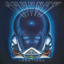 Journey - Frontiers [New CD] Blu-Spec CD 2, Japan - Import