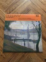 "Debussy Piano Music Vol. V Livia Rev SAGA 5480 12"" Vinyl LP Free UK Postage"