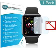 Slabo PREMIUM Panzerglasfolie für Apple Watch Series 4 (40mm) Tempered Glass 9H