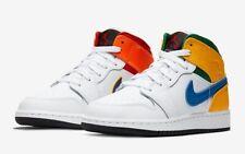Nike Air Jordan 1 Mid (GS) Neu New EU: 39 US: 7 UK: 6 UNISEX