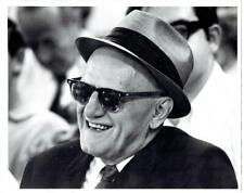 GEORGE HALAS Chicago Bears  ~ 8x10 Glossy Publicity Photo