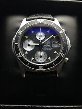 TAG Heuer 2000 quartz chrono 273.006/1