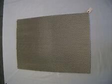 "Aluminum Honeycomb Sheet / Honeycomb Grid Core - 1/8"" cell, 15""x15"", T=.250"""