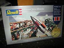1:54 revell Honest John Missile & mobile Carrier OVP