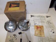 Mopar NOS Back-Up Lamp Pkg. 61 Dodge RD1,RD2,RD4 w/Auto.Trans