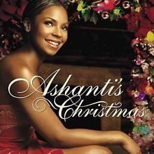 Ashanti's Christmas by Ashanti (CD, Nov-2003, Murder Rec)  Disc Only, Free Ship