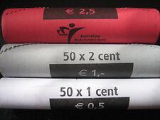 MDS NIEDERLANDE 2005 ROLLEN 1,2,5 CENT