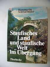 Ingorghi pesce paese ingorghi pesci mondo in transizione 1978 Franchi Schwaben alpenland...
